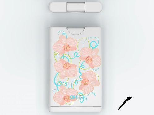 OHHY ROAM : ORCHIDS by Amber Rosenberg Design