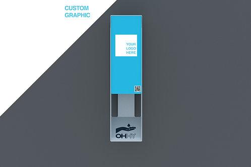 OVATION Custom Graphic