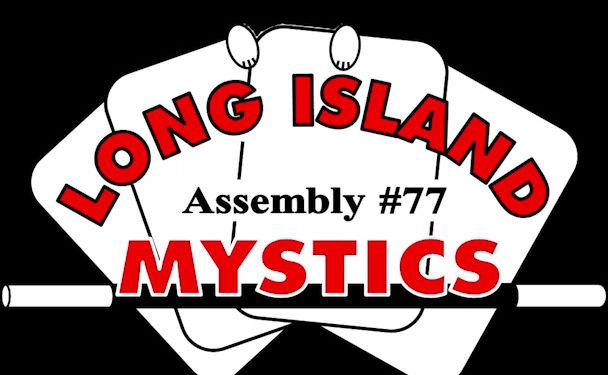 The Mystics 2020 Quarantine Video 6/2020