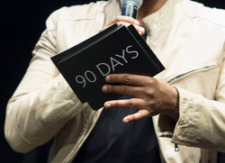 90 DAYS - NAACP Image Awards 2017