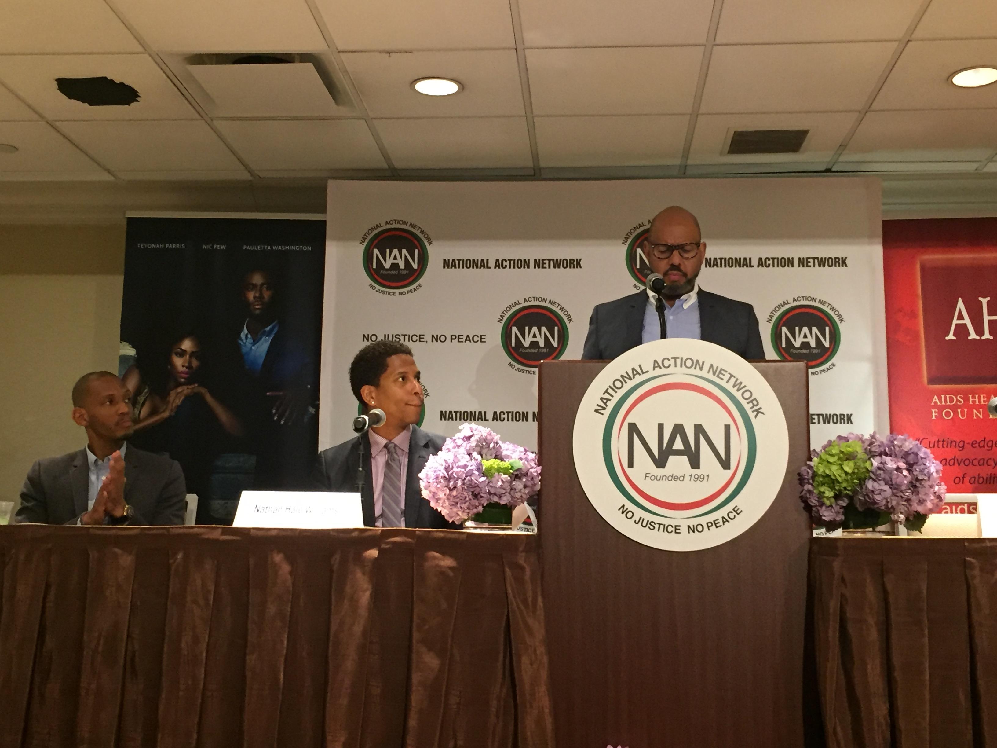 NAN Convention 2017