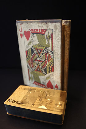 Alexander's Gold Cards Box Set