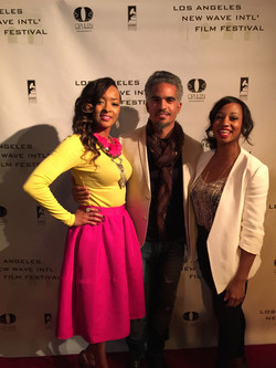 LA New Wave International Film Fest