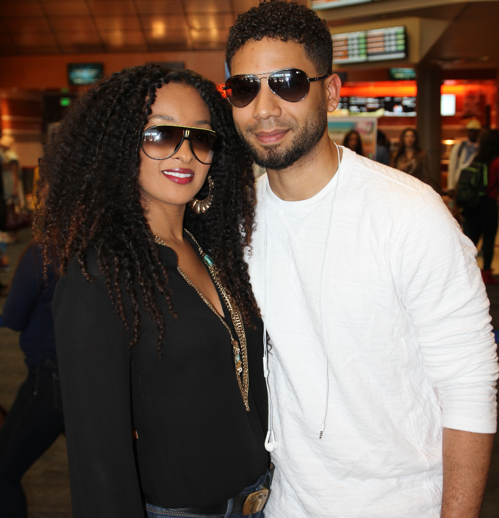 Jennia and Jussie