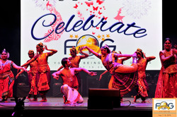 Festival of the Globe - SV