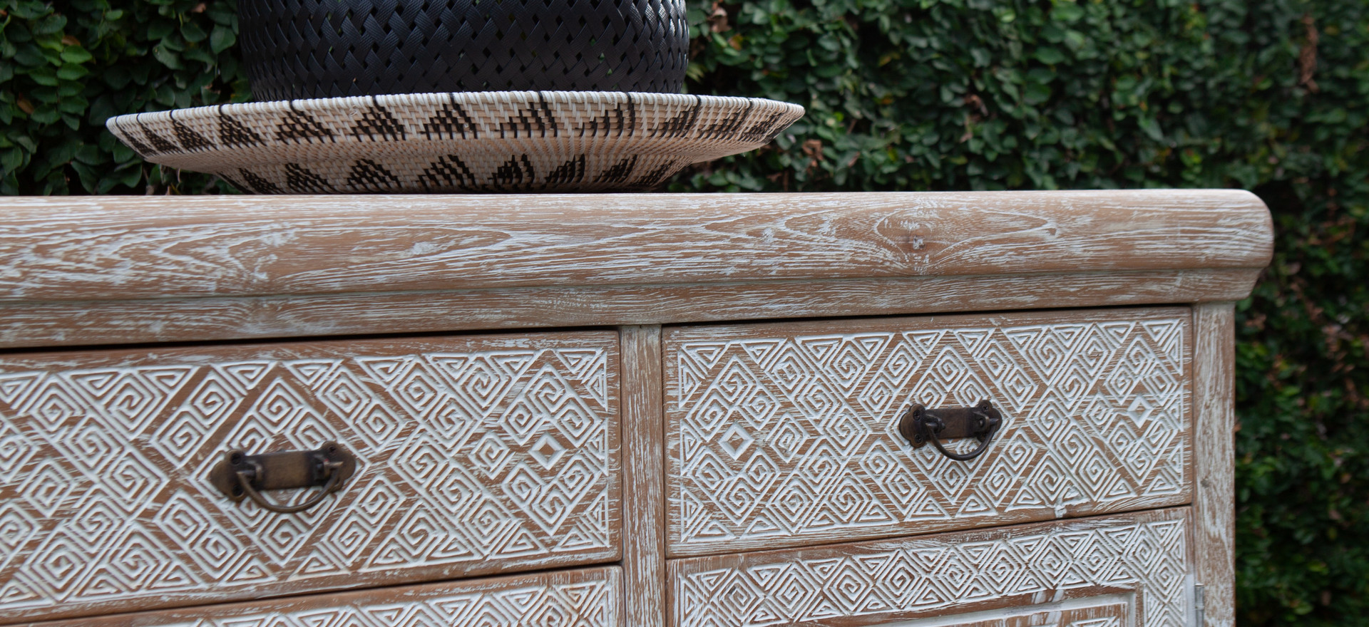 Drawer and Door detail
