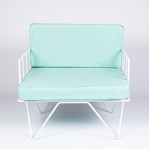 RESORT CHAIR - MINT