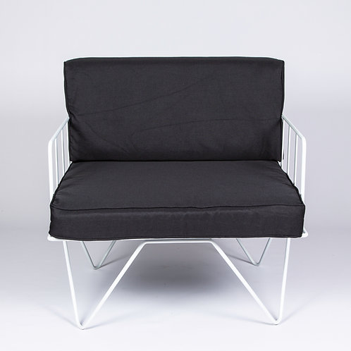 RESORT CHAIR - CHARCOAL