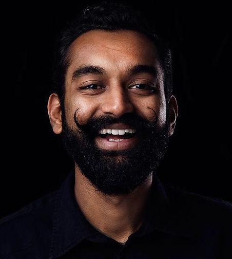 Profie Picture - Jay Prajapati