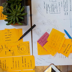 Design Research . User-Centered Design Thinking . Design Strategy