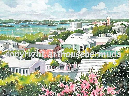 634 Hamilton City View