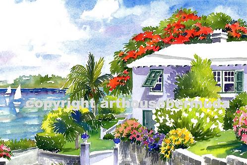Harrington Cottage