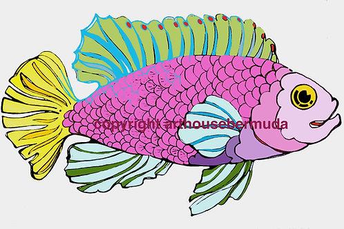 Fun Fish II