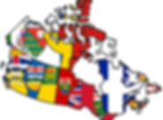 canadian_provinces___flag_map_by_heersan
