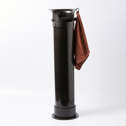 Crema Pro Commercial Waste Tube
