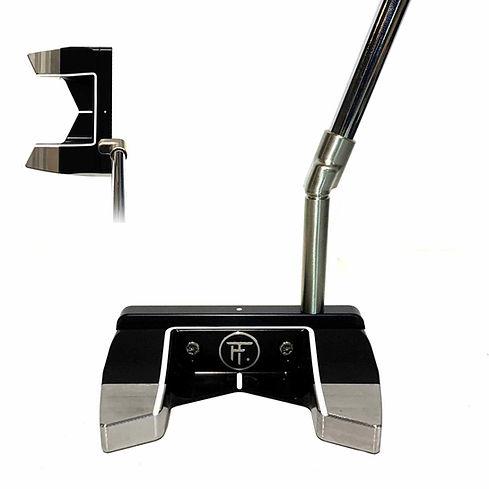 SM1 Two-Tone Full Plumbers LH