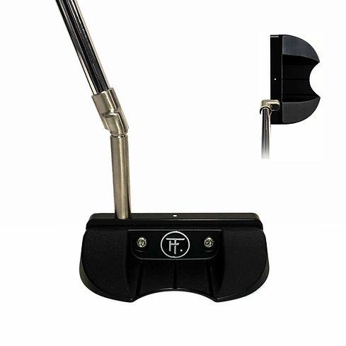 SM3 Black Full Plumbers