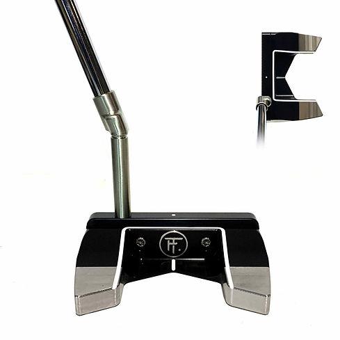 SM1 Two-Tone Half Plumbers