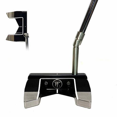 SM1 Two-Tone Half Plumbers LH