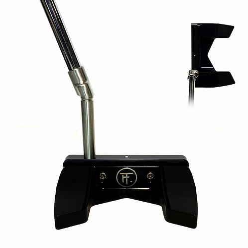 SM1 Black Half Plumbers