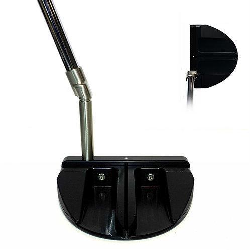 SM2 Black Half Plumbers