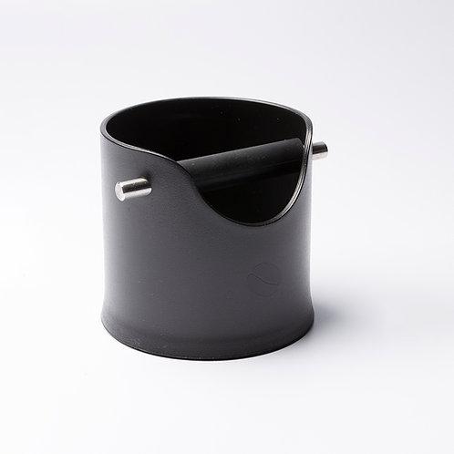 Crema Pro Domestic Waste Tube 100mm - Black