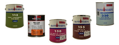 Protective Marine coatings in New Zealand