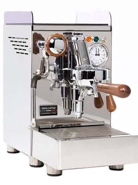 Elba 3 Domestic Espresso Machine