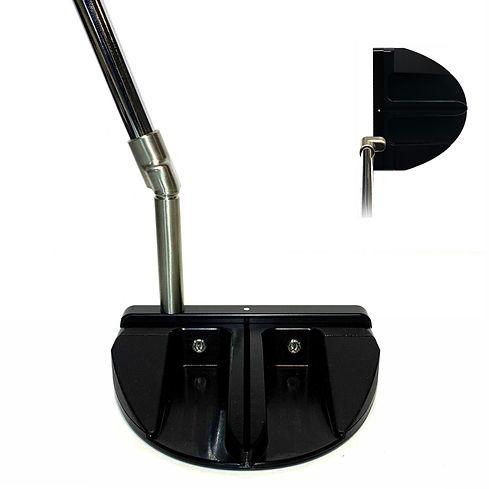 SM2 Black Full Plumbers