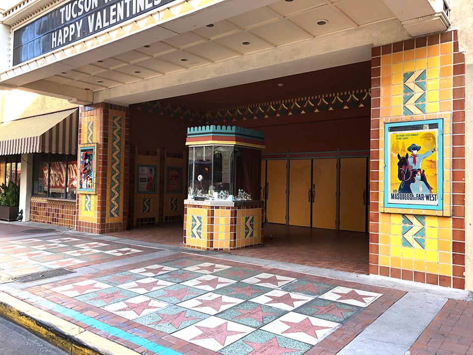 Fox Theater, Tuscon AZ
