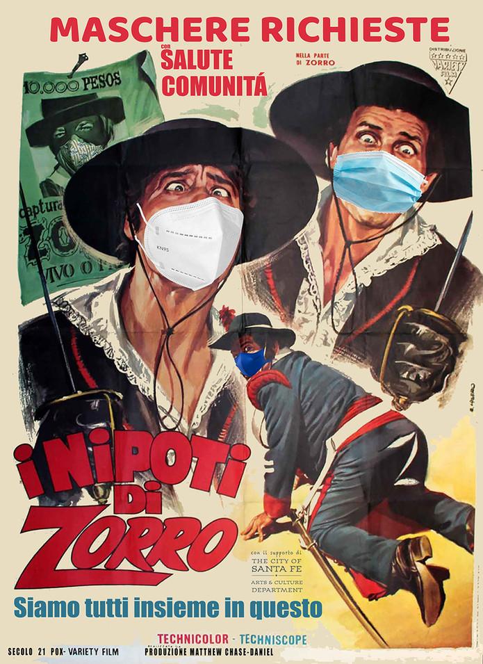 Nipoti di Zorro