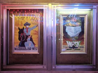 Grand Lake Theater, Oakland CA
