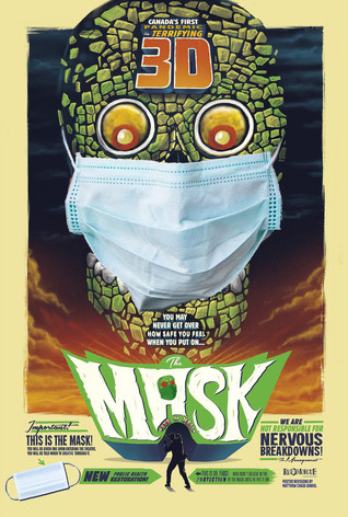 The Mask (horror)