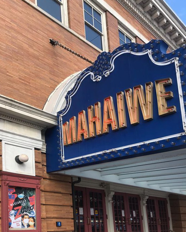 Mahaiwe Theater, Great Barrington, MA