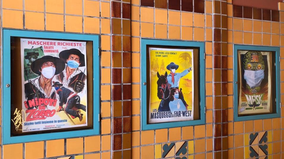 Fox Theater, Tucson AZ