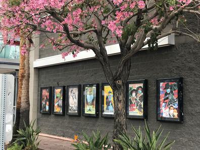 Laemmle North Hollywood, CA