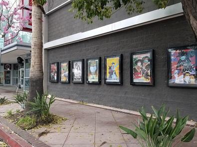 Laemmle NoHo7, North Hollywood, CA