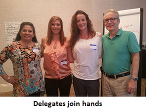 CoMO Americas Conference: Engaging in and Energizing Others in the Fight Againt Meningitis