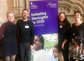 Defeating Meningitis by 2030 Meeting