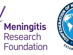 Meningitis Charities Merge in Bid to Defeat Meningitis