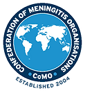 CoMO Logo + established 2004 - transpare