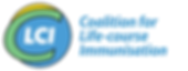 Coalition for Life-course Immunisation Logo