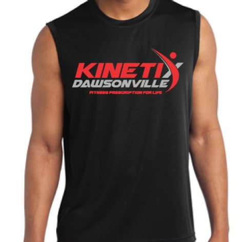 Kinetix Traditional Sleeveless Tank