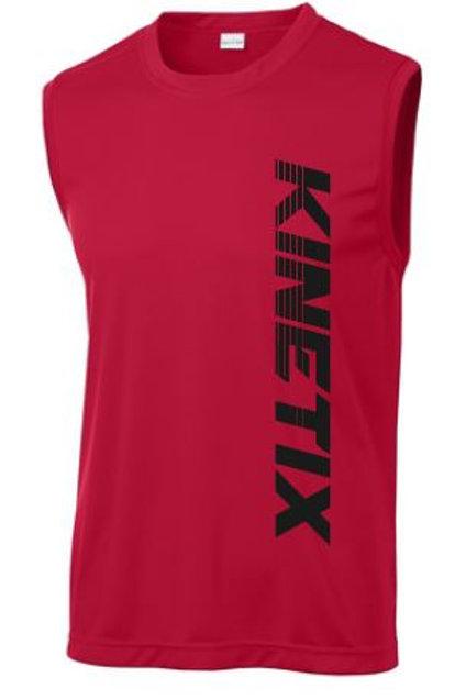 Kinetix Modern Sleeveless Tank