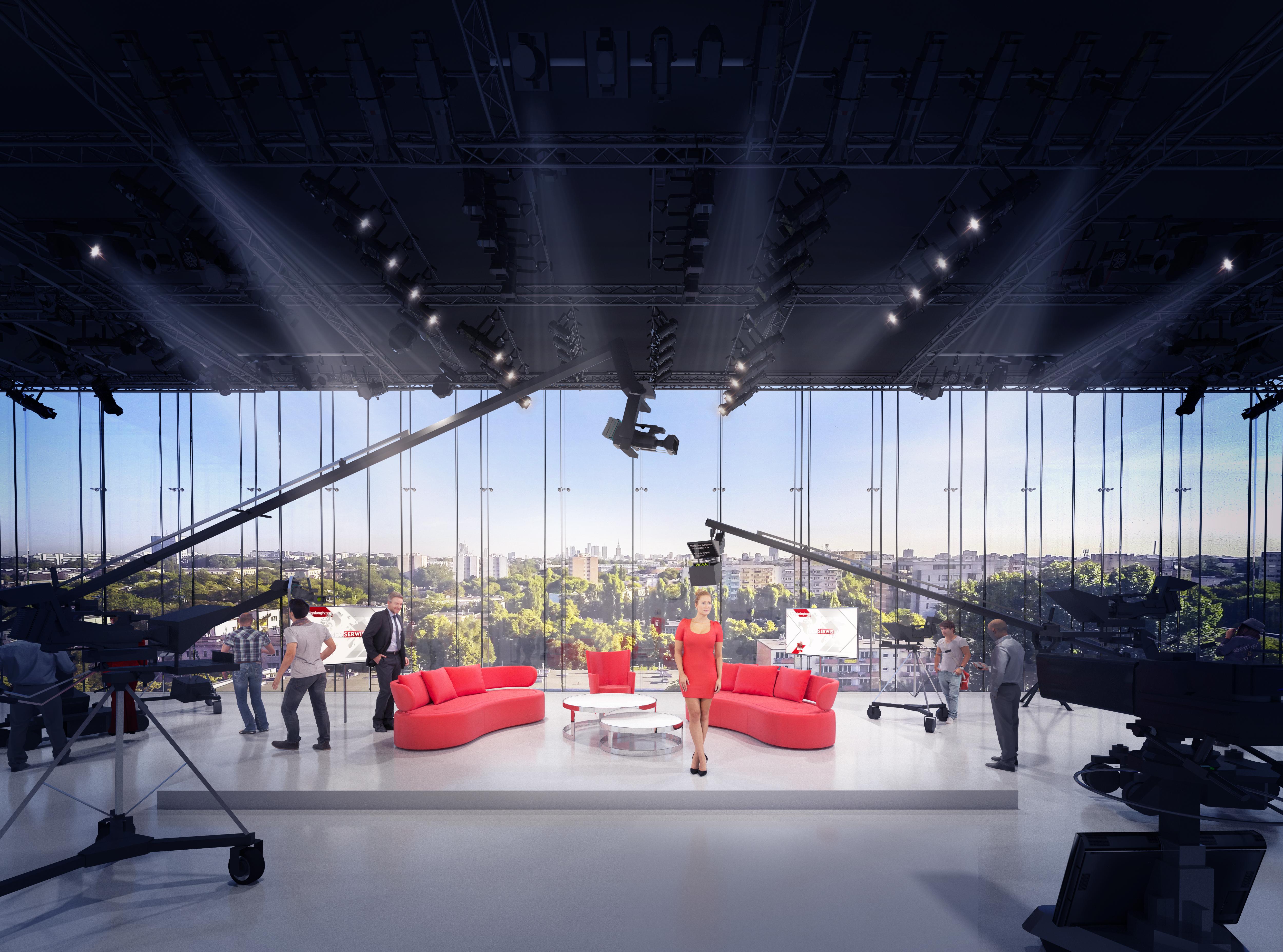 TVP - Warsaw