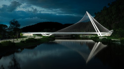 Rio Barra - Bridge