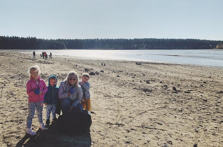 medlovská pláž
