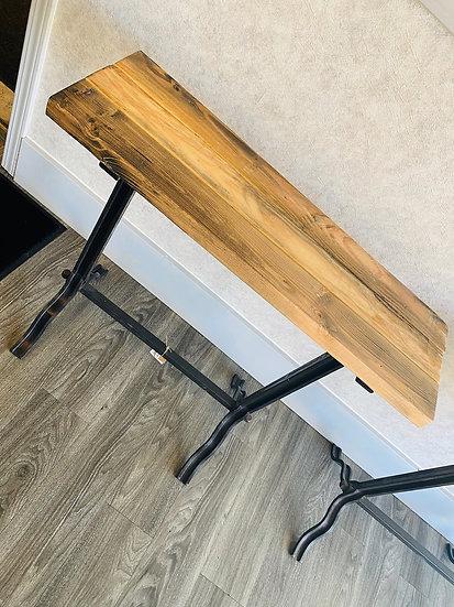 Arhaus side tables