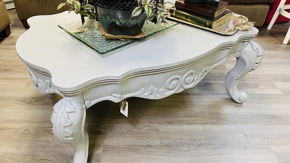 Claw livingroom table
