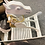 Thumbnail: Amish built sold wood horse